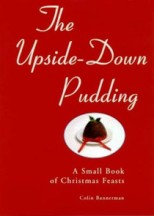 The Upside-Down Pudding. Colin Bannerman