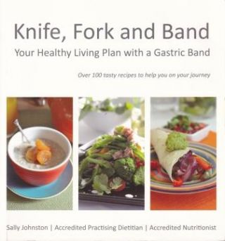 Knife, Fork & Band. Sally Johnston