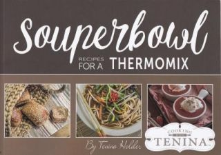 Souperbowl. Tenina Holder