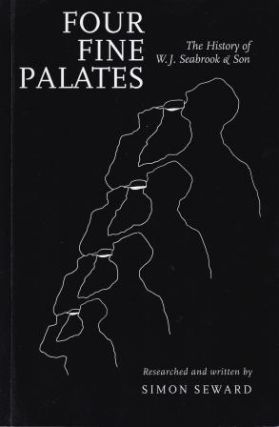 Four Fine Palates. Simon Seward