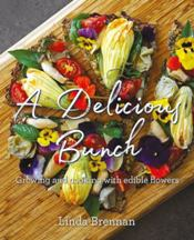 A Delicious Bunch. Linda Brennan