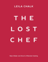 The Lost Chef. Leila Chalk