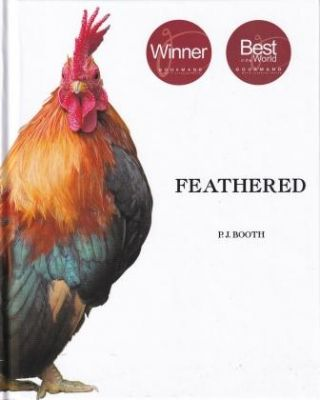 Feathered. P. J. Booth