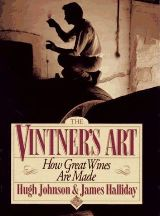 The Vintner's Art. Hugh Johnson, James Halliday