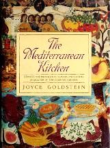 The Mediterranean Kitchen. Joyce Goldstein