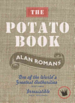 The Potato Book. Alan Romans