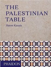 The Palestinian Table. Reem Kassis