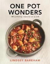 One Pot Wonders. Lindsey Bareham