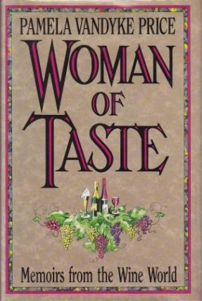 Woman of Taste. Pamela Vandyke Price