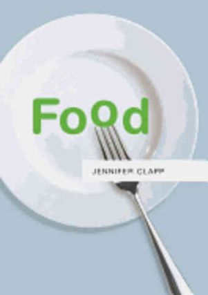 Food. Jennifer Clapp