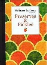 The Women's Institute Book of Preserves