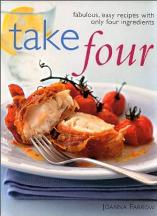 Take Four. Joanna Farrow