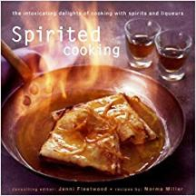 Spirited Cooking. Jenni Fleetwood