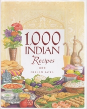 1000 Indian Recipes. Neelam Batra