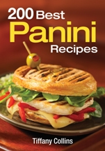 200 Best Panini. Tiffany Collins