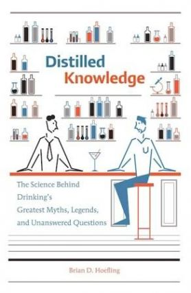 Distilled Knowledge. Brian D. Hoefling