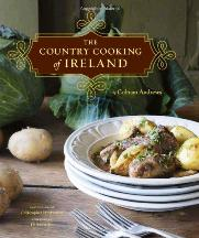 The Country Cooking of Ireland. Colman Andrews