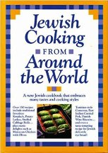 Jewish Cooking from Around the World. Josephine Levy Bacon