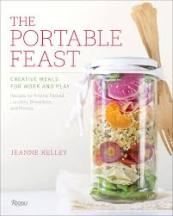 The Portable Feast. Jeanne Kelley