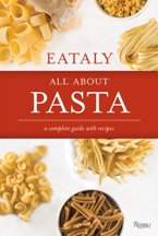 Eataly: all about pasta. Natalie Danford