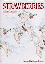 Stawberries. Pamela Allardice