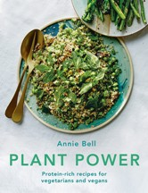 Plant Power. Annie Bell