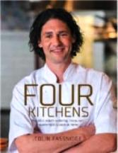 Four Kitchens. Colin Fassnidge