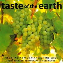 Taste of the Earth. Kevin Judd, Keith Stewart