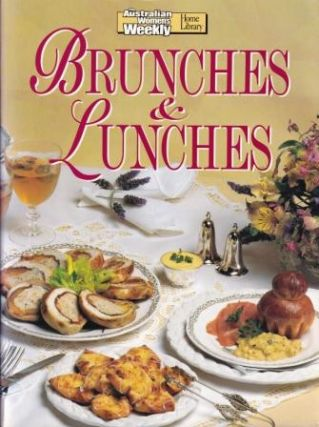 AWW: Brunches & Lunches. Pamela Clark