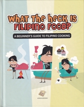 What the Heck is Filipino Food? Adrian Briones