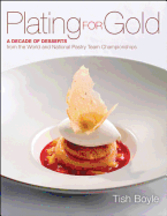 Plating for Gold. Tish Boyle