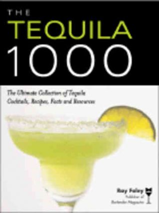 The Tequila 1000. Ray Foley