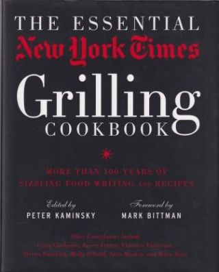 The Essential New York Times Grilling