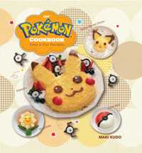 The Pokemon Cookbook. Maki Kudo