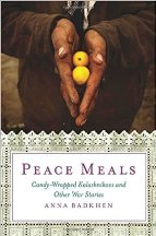 Peace Meals. Anna Badkhen