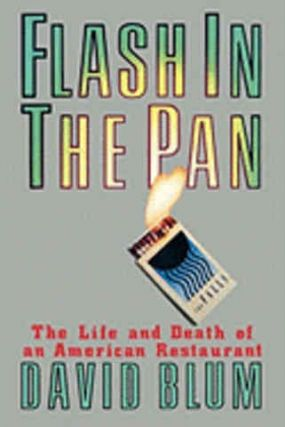 Flash in the Pan. David Blum