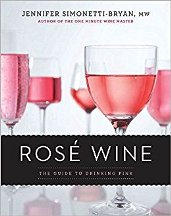 Rose Wine. Jennifer Simonetti-Bryan