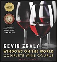 Windows on the World: Complete Wine. Kevin Zraly