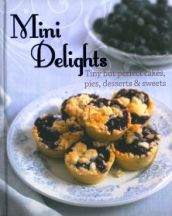 Mini Delights. Pene Parker, Rebecca Spry