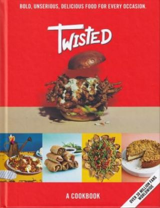 Twisted: a cookbook. Jungle Creations