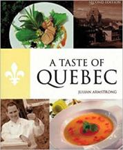 A Taste of Quebec: 2E. Julian Armstrong