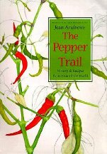 The Pepper Trail. Jean Andrews