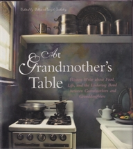 At Grandmother's Table. Ellen Perry Berkeley