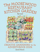 The Moosewood Restaurant Kitchen Garden. David Hirsch