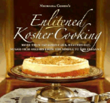 Enlitened Kosher Cooking. Nechama Cohen