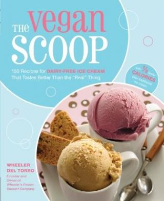 The Vegan Scoop. Wheeler del Torro