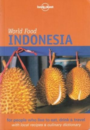 Lonely Planet World Food Indonesia