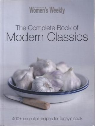 AWW: Complete Book of Modern Classics