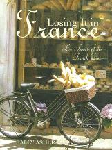 Losing it in France. Sally Asher