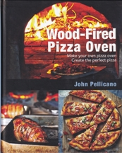 Wood-Fired Pizza Oven. John Pellicano